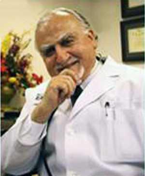 Dr Philip A. Salem