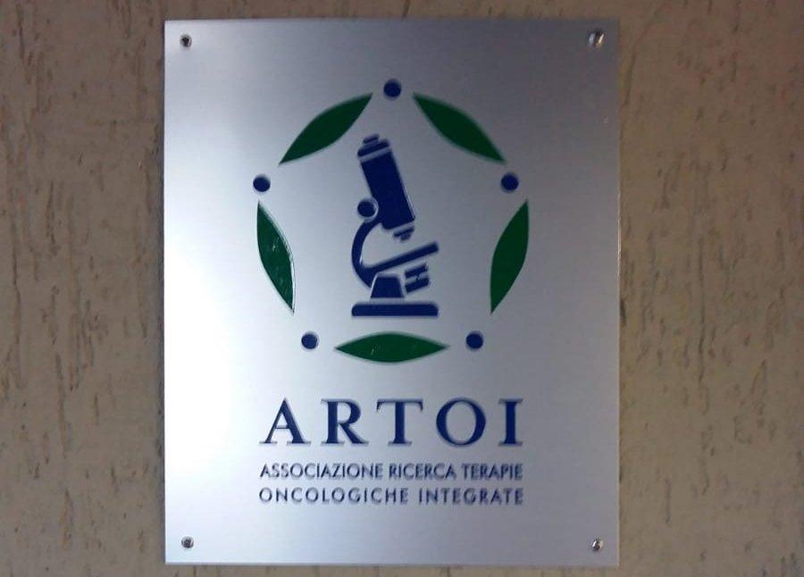 La nuova sede centrale di ARTOI a Roma