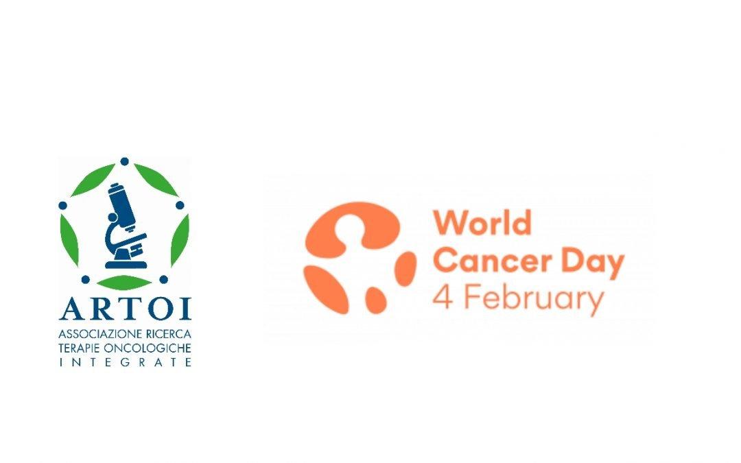 Giornata mondiale contro il cancro 2019