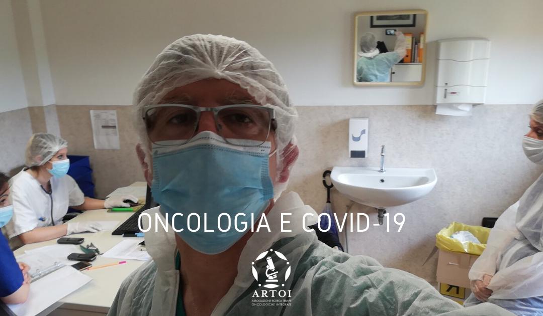 Covid-19: come usare le conoscenze attuali per trattare al meglio i pazienti positivi