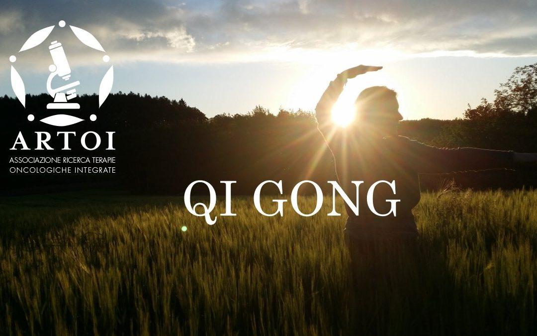 """Approccio """"personalizzato"""" di Qi gong: progetto pilota """"controllato"""" per pazienti in terapia oncologica integrata"""